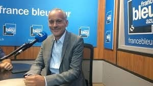 Interview France Bleue Azur du vendredi 7 septembre 2018